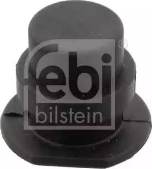 Febi Bilstein 12407 - Пробка, фланец охлаждающей жидкости autodif.ru