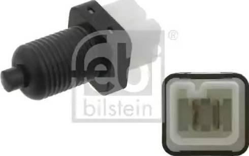 Febi Bilstein 17217 - Выключатель фонаря сигнала торможения autodif.ru