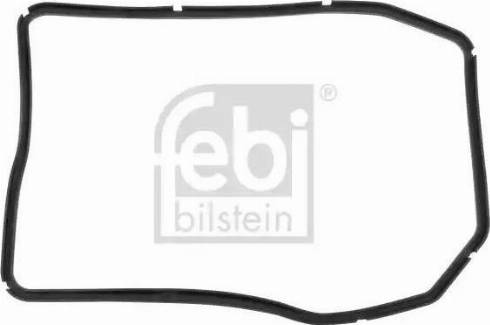 Febi Bilstein 17782 - Прокладка, масляный поддон автоматической коробки передач autodif.ru