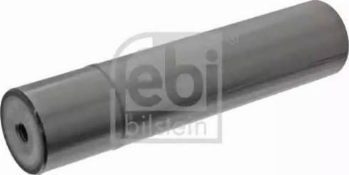 Febi Bilstein 35012 - Болт поворотного кулака autodif.ru