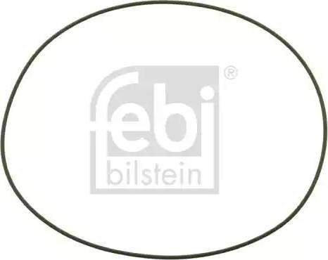 Febi Bilstein 35840 - Прокладка, гильза цилиндра autodif.ru
