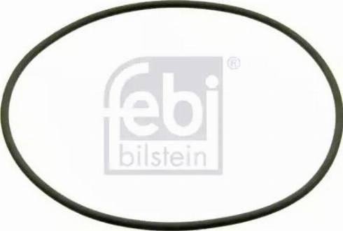 Febi Bilstein 35809 - Прокладка, гильза цилиндра autodif.ru