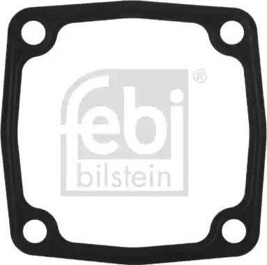 Febi Bilstein 35736 - Уплотнительное кольцо, компрессор autodif.ru