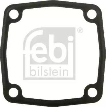 Febi Bilstein 35770 - Уплотнительное кольцо, компрессор autodif.ru
