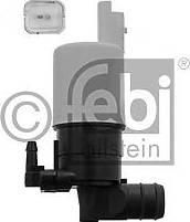 Febi Bilstein 36333 - Водяной насос, система очистки фар autodif.ru
