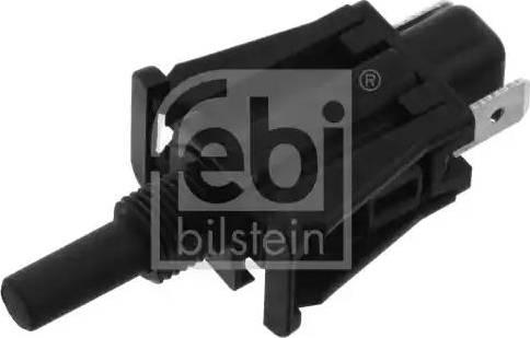 Febi Bilstein 36744 - Выключатель, контакт двери autodif.ru