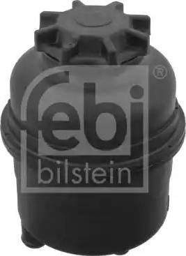 Febi Bilstein 38544 - Компенсационный бак, гидравлического масла услителя руля autodif.ru