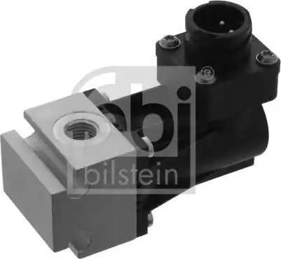 Febi Bilstein 38003 - Электромагнитный клапан, ретардер autodif.ru