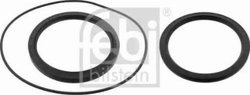 Febi Bilstein 38031 - Комплект прокладок, планетарная колесная передача autodif.ru