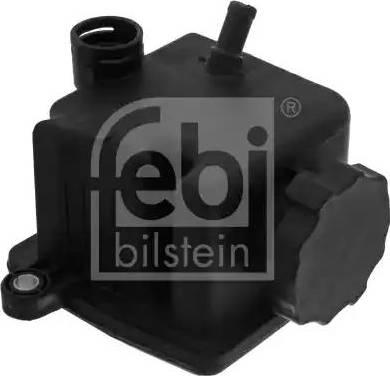 Febi Bilstein 38802 - Компенсационный бак, гидравлического масла услителя руля autodif.ru