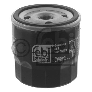 Febi Bilstein 32122 - Масляный фильтр autodif.ru