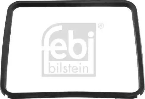 Febi Bilstein 32877 - Прокладка, масляный поддон автоматической коробки передач autodif.ru