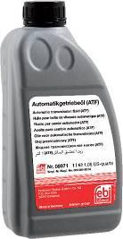Febi Bilstein 29934 - Масло автоматической коробки передач autodif.ru