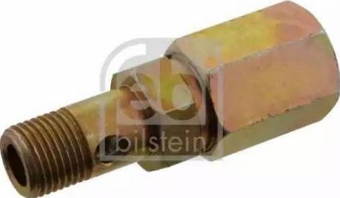 Febi Bilstein 29677 - Клапан, система питания autodif.ru