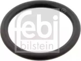 Febi Bilstein 29752 - Уплотнительное кольцо, трубка охлаждающей жидкости autodif.ru