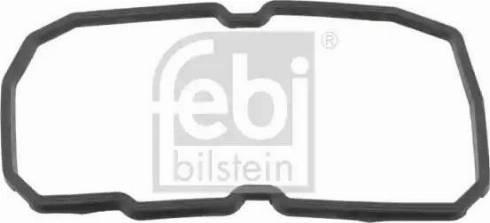 Febi Bilstein 24537 - Прокладка, масляный поддон автоматической коробки передач autodif.ru