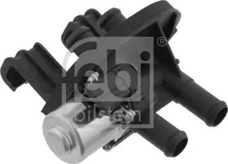 Febi Bilstein 24233 - Регулирующий клапан охлаждающей жидкости autodif.ru