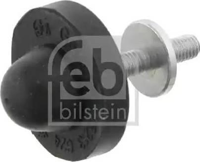 Febi Bilstein 26213 - Буфер, капот autodif.ru