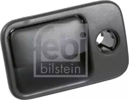 Febi Bilstein 23402 - Замок вещевого ящика autodif.ru