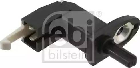Febi Bilstein 23338 - Выключатель, контакт двери autodif.ru
