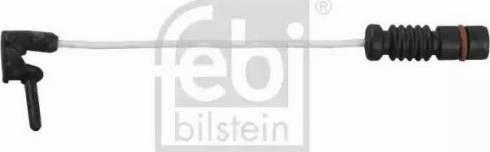 Febi Bilstein 22577 - Сигнализатор, износ тормозных колодок autodif.ru