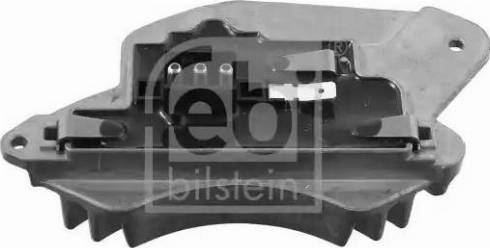 Febi Bilstein 27440 - Блок управления, отопление / вентиляция autodif.ru