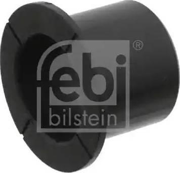 Febi Bilstein 27520 - Втулка, подушка кабины водителя autodif.ru