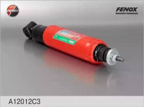 Fenox A12012C3 - Амортизатор autodif.ru