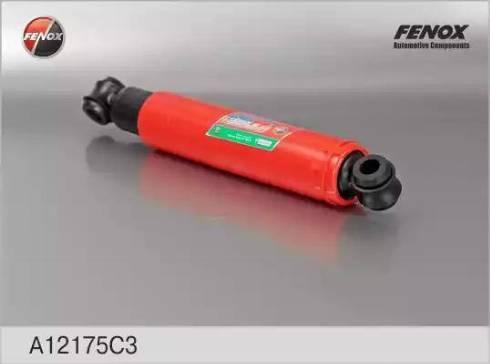Fenox A12175C3 - Амортизатор autodif.ru