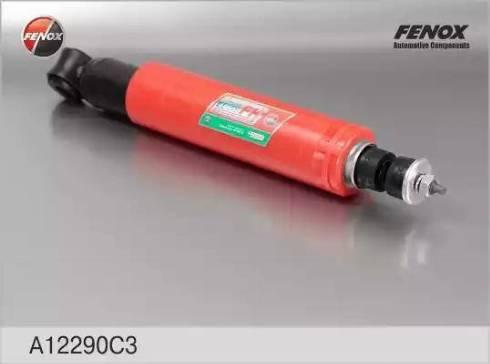 Fenox A12290C3 - Амортизатор autodif.ru