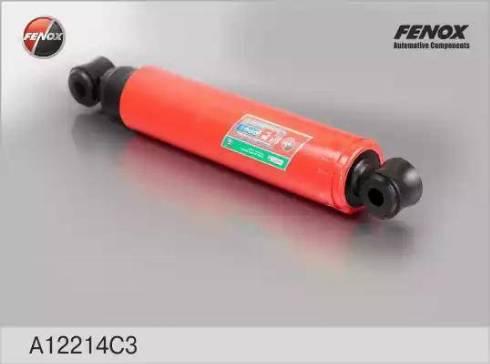 Fenox A12214C3 - Амортизатор autodif.ru