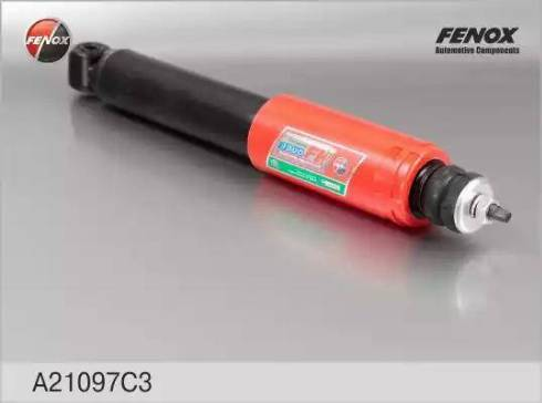 Fenox A21097C3 - Амортизатор autodif.ru