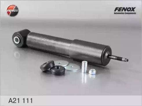 Fenox A21111 - Амортизатор autodif.ru