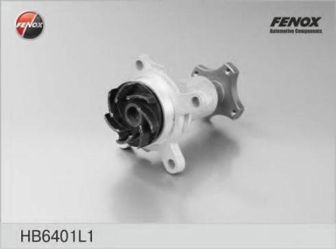 Fenox HB6401L1 - Водяной насос autodif.ru