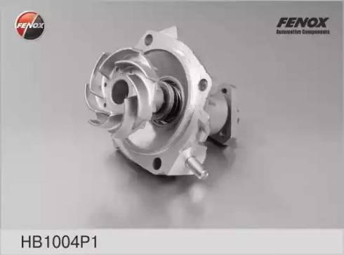 Fenox HB1004P1 - Водяной насос autodif.ru