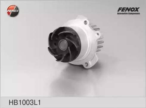 Fenox HB1003L1 - Водяной насос autodif.ru