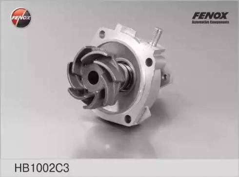 Fenox HB1002C3 - Водяной насос autodif.ru