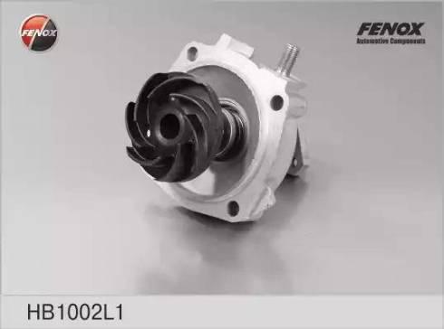 Fenox HB1002L1 - Водяной насос autodif.ru