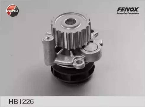Fenox HB1226 - Водяной насос autodif.ru