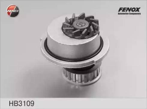 Fenox HB3109 - Водяной насос autodif.ru