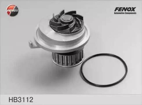 Fenox HB3112 - Водяной насос autodif.ru