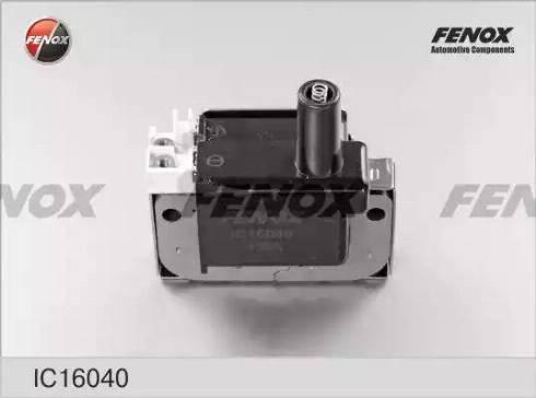Fenox IC16040 - Катушка зажигания autodif.ru