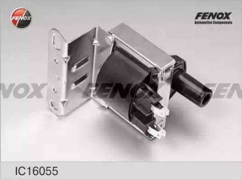 Fenox IC16055 - Катушка зажигания autodif.ru