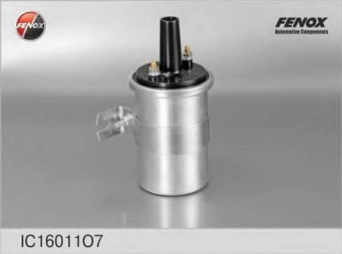 Fenox IC16011O7 - Катушка зажигания autodif.ru
