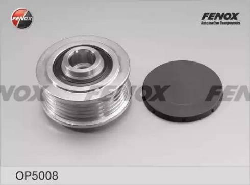 Fenox OP5008 - Механизм свободного хода генератора autodif.ru