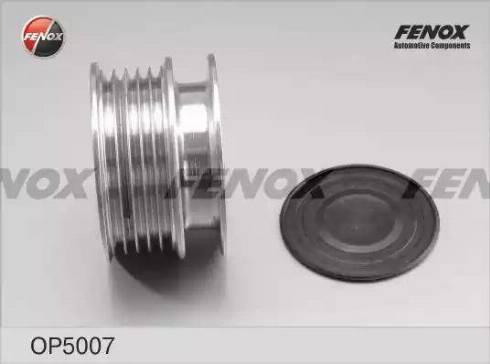 Fenox OP5007 - Механизм свободного хода генератора autodif.ru