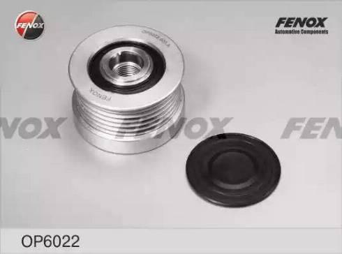 Fenox OP6022 - Механизм свободного хода генератора autodif.ru