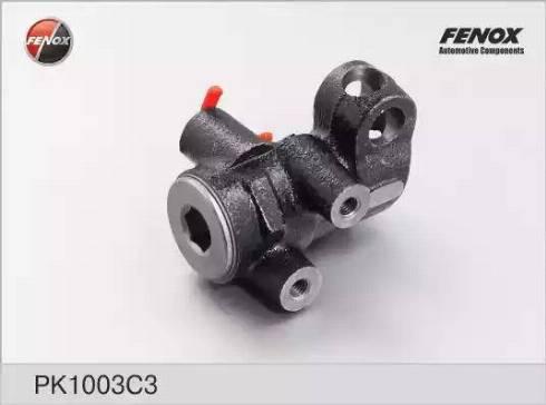 Fenox PK1003C3 - Регулятор давления в тормозном приводе autodif.ru