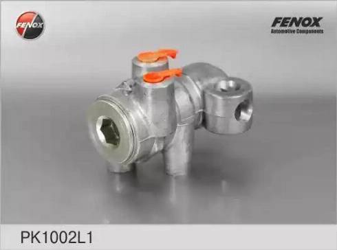 Fenox PK1002L1 - Регулятор давления в тормозном приводе autodif.ru