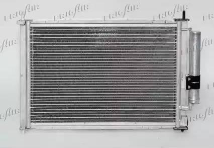 Frigair 3421.0001 - Модуль охлаждения autodif.ru